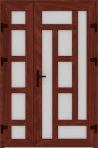 Фото Установка и ремонт металлопластиковых дверей,входных и межкомнатных. 2
