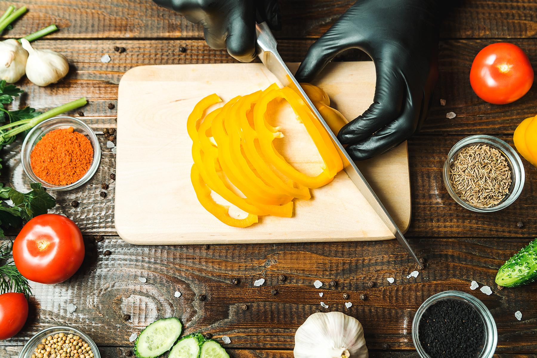 Фото Food-фотография 1