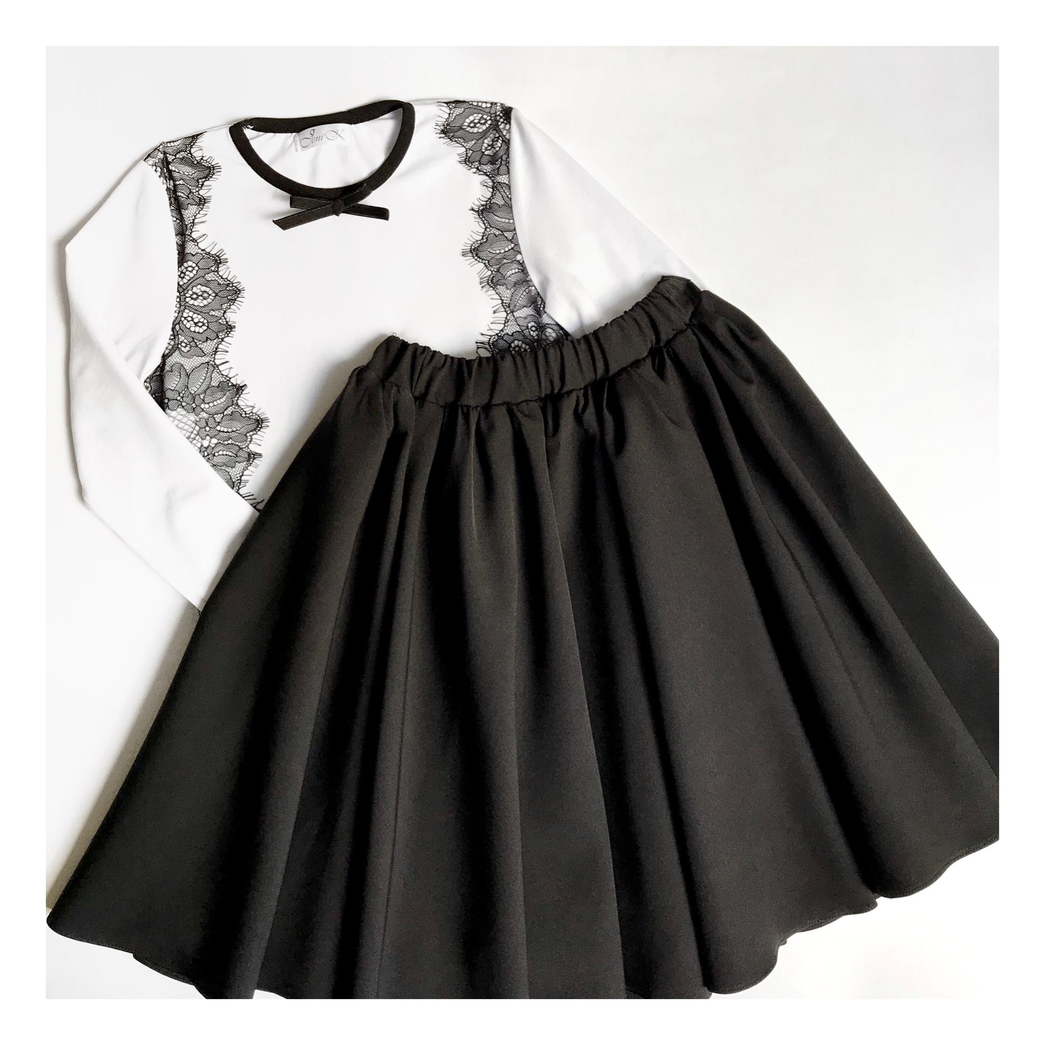 Фото Пошив детских платьев и школьной формы  2