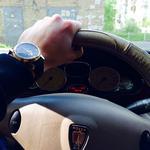 Услуги водителя (драйвер/личный водитель)