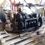 Кап ремонт двигателя  китайских грузовых авто Джак Jac Фотон Foton Фав  Faw  Одесса