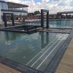 Сервисное обслуживание вашего бассейна