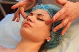 Фото Омолаживающий массаж лица 2