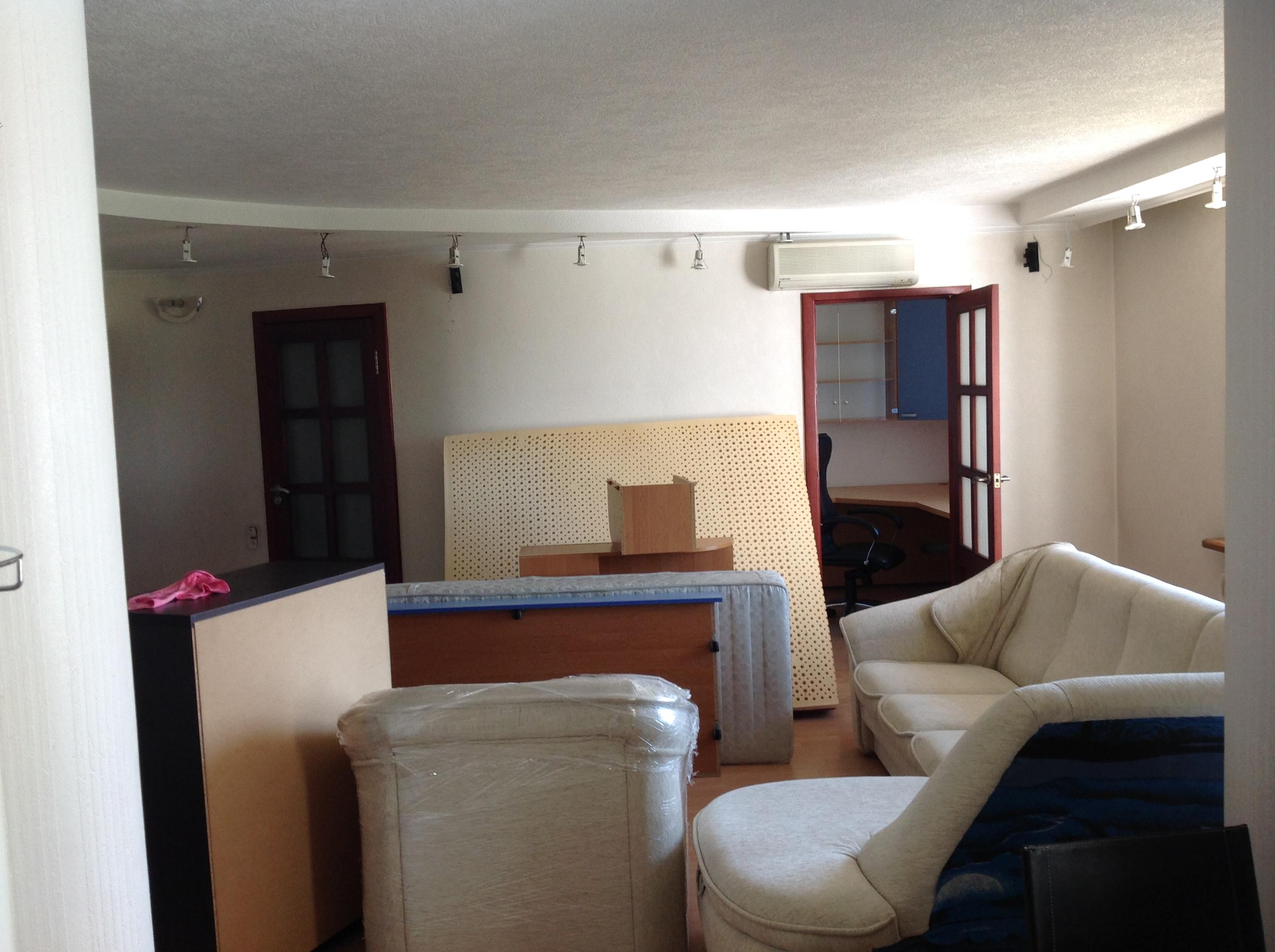 Фото Покраска квартиры