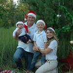 Семейная, детская фотосессия, фотопрогулка