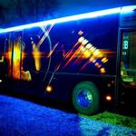 Автобус Пати бас Party Game Bus Infinity