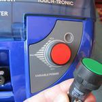 Ремонт (замена) кнопки включения/выключения пылесоса Thomas TWIN tt Aquafilter