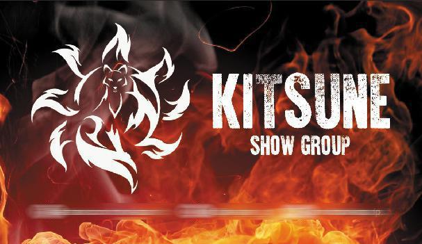 Фото Логотип и визитка для театра огня