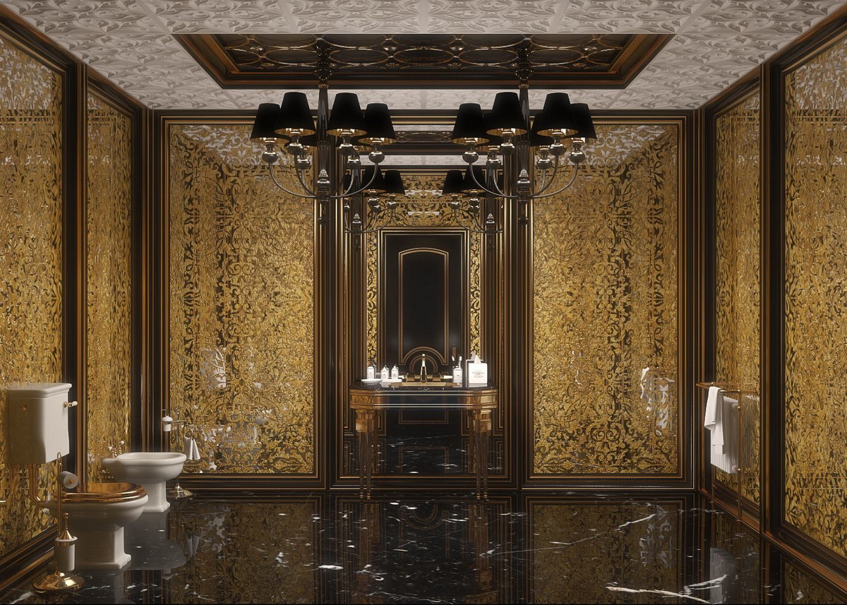 Фото Эксклюзивное проектирование и дизайн интерьеров 2