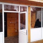 Металлопластиковые окна, двери, сервис. ПРОИЗВОДСТВО!