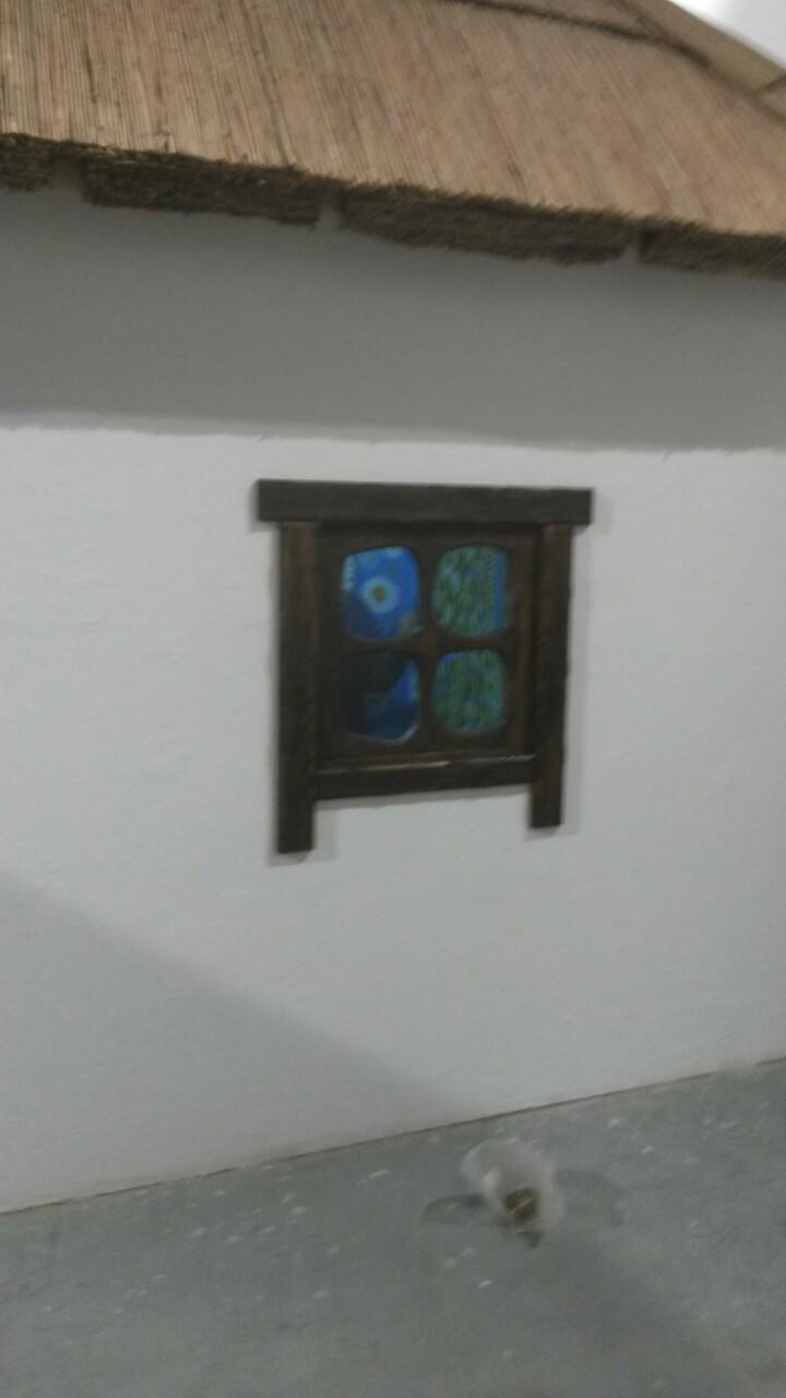 Фото Изготовление и монтаж окон под старину.