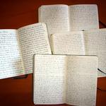 Перепишу, напишу или наберу конспект, доклад и т.д