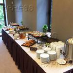 Организуем кофе-брейк для Ваших гостей