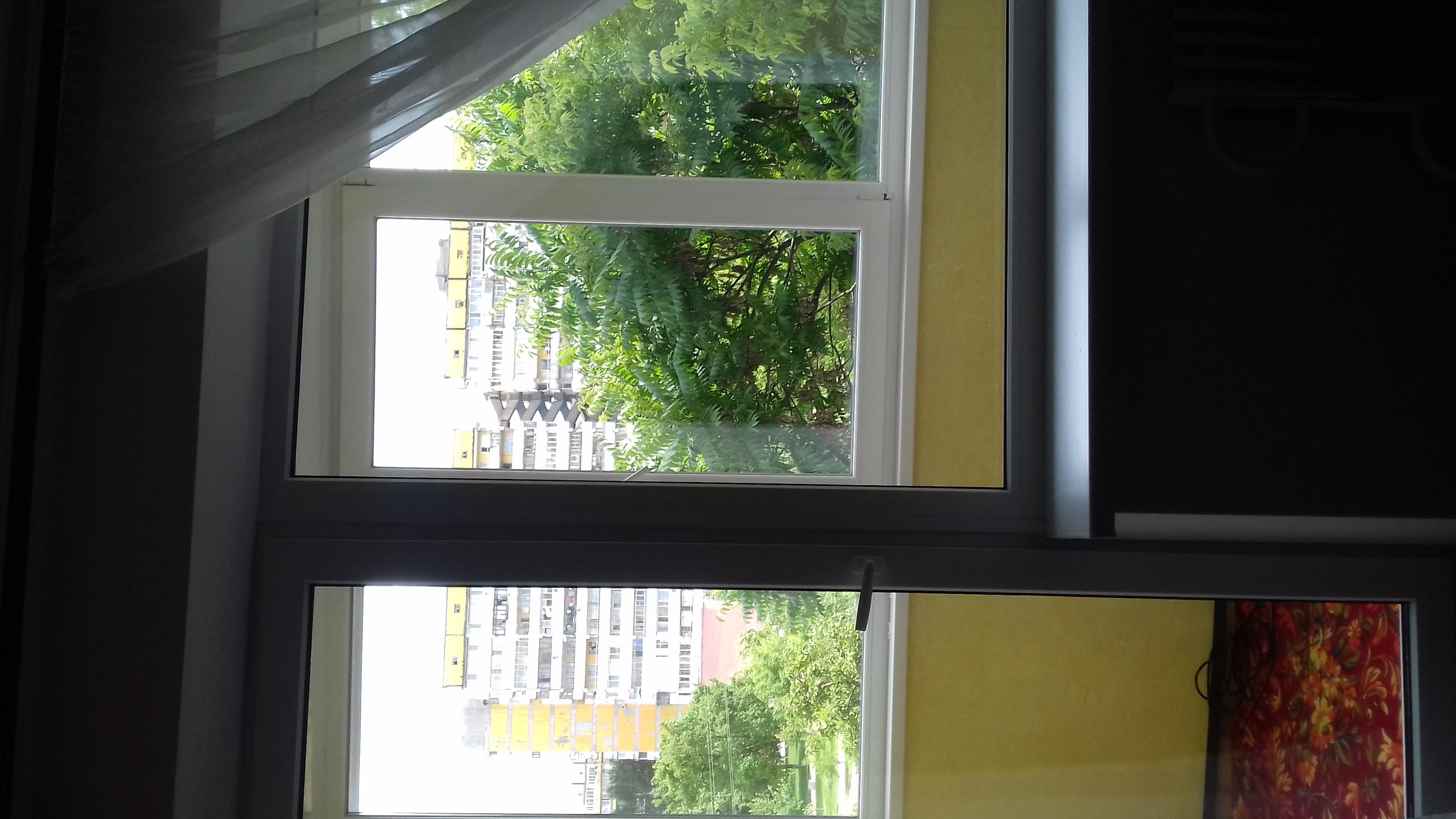 Фото Мойка балкона