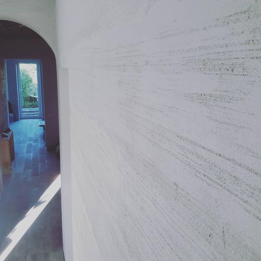 Фото Декор стен. Ардезия.