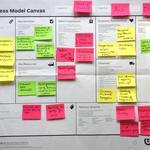 Консультация по бизнес-модели