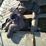 Ремонт и реставрация крыш