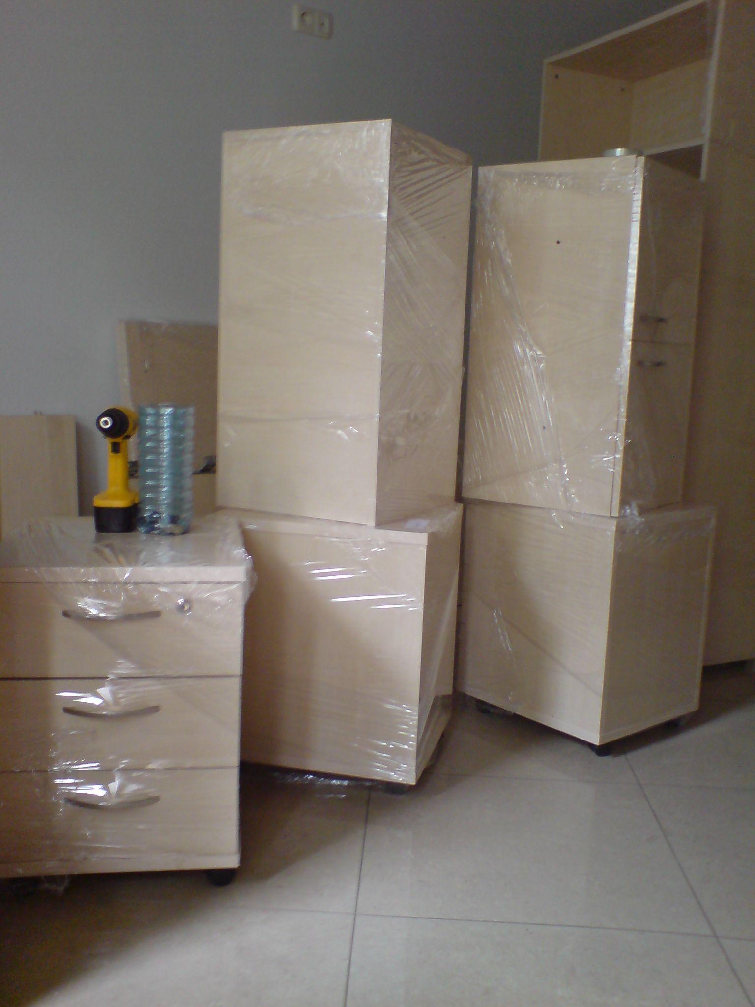 Фото Переезды квартир, офисов, доставка бытовой техники, мебели  4