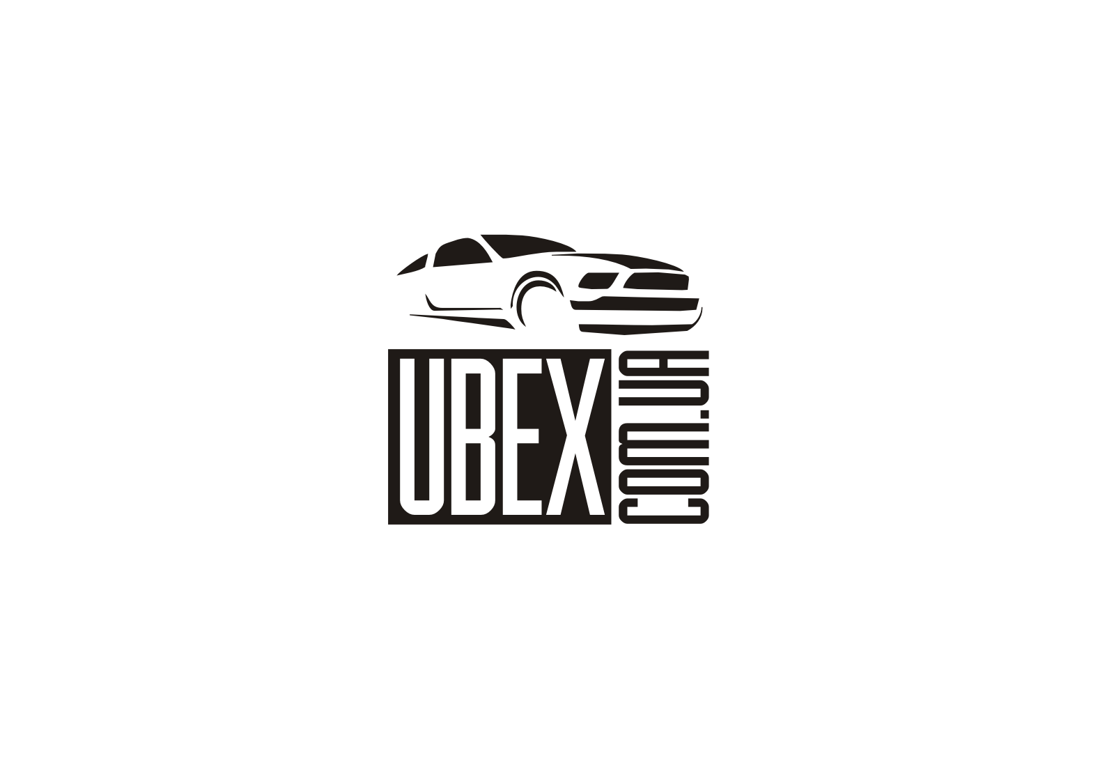 Фото Ubex. Логотип.