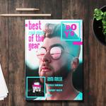 Дизайн. Дизайн буклетов, журналов, каталогов