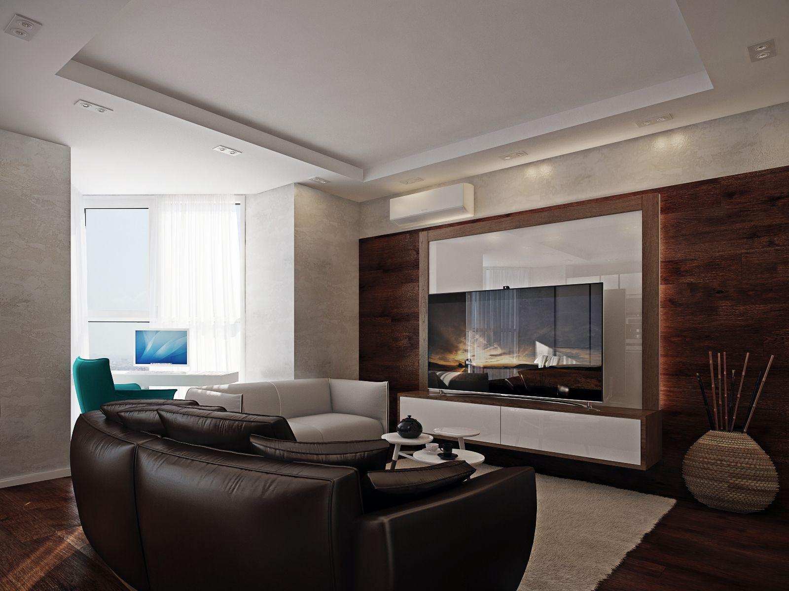 Фото Дизайн интерьера жилих и комерческих помещений 2