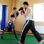 Бокс и Кикбоксинг. Качественные тренировки в мини-группах.