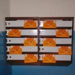 Разноска флаеров по почтовым ящикам