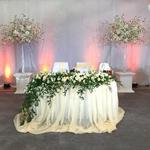 Оформлення, декор весілля, церемонії, арки