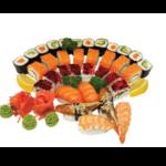 Доставка суши и ролов