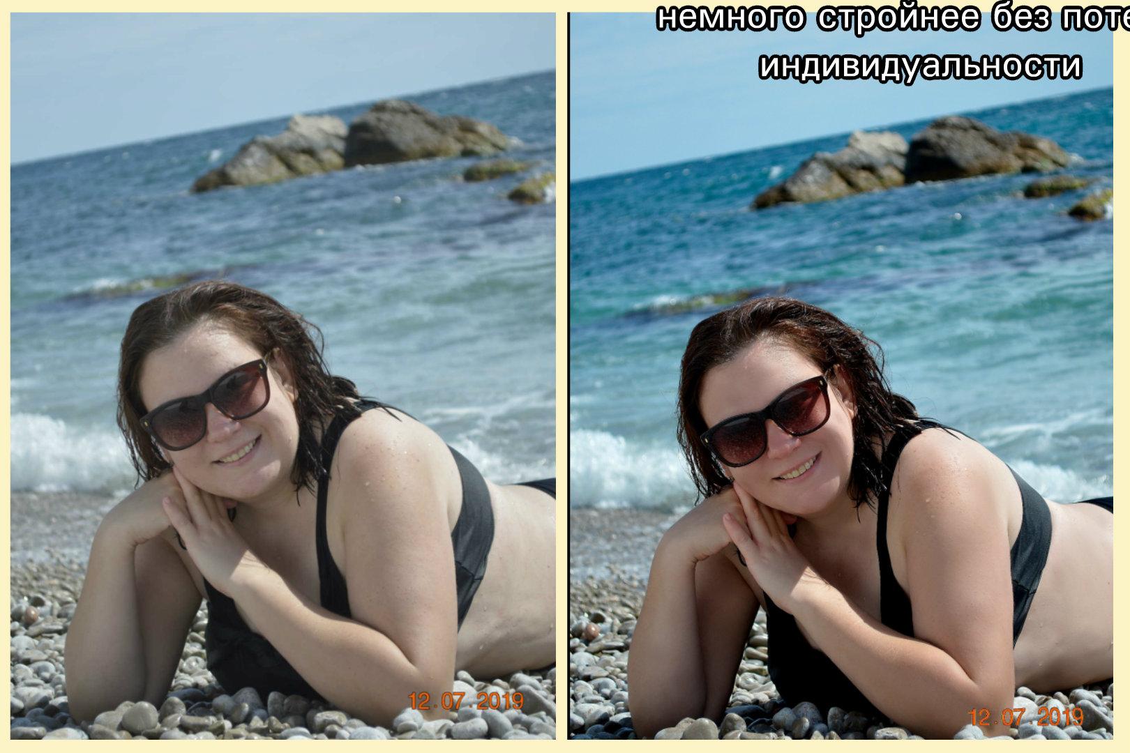 Фото Профессиональная ретушь фото разной сложности от портретных до предметных  4