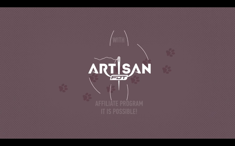 Фото Анимация логотипа