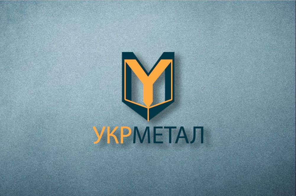 """Фото Логотип для """"Укрметал"""""""
