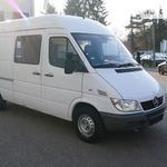 Перевозка Спринтер 313 до 2т Киев Украина (нормальная цена)