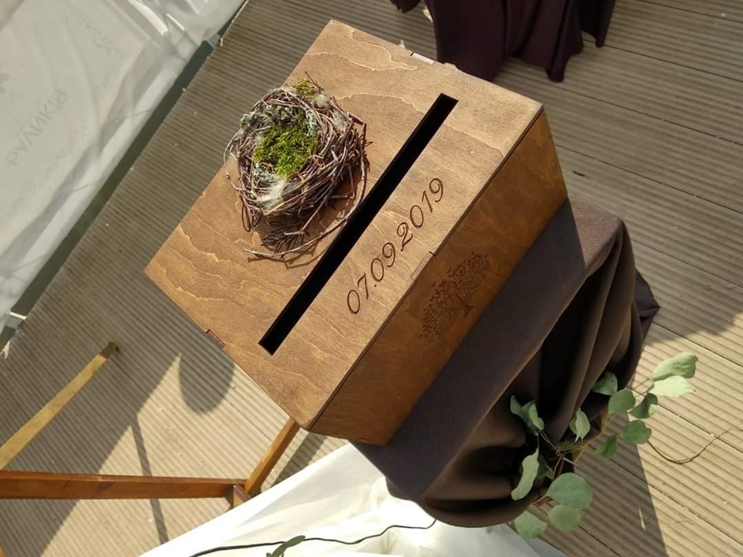 Фото Декор свадьбы, оформление свадьбы 2