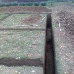 Траншеи, приямки, ямы смотровые, погреба, котлованы.