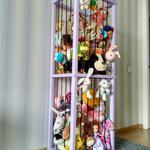 Органайзер 'Зоопарк' для іграшок.