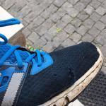 Замена сетки на кроссовках ремонт обуви любой сложности