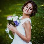 Свадебная фотография. Днепродзержинск