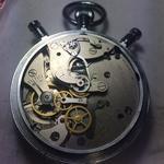 Ремонт механических и кварцевых часов