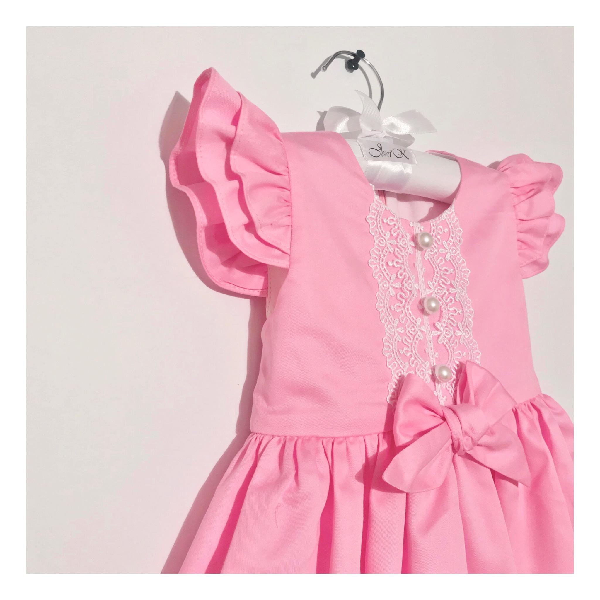 Фото Пошив детских платьев и школьной формы  1