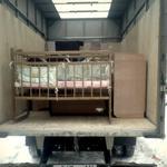 Перевезення вантажів.