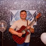 Живая Музыка + диджей (см. Видео) Борис Федорченко