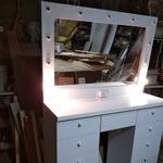 Полный объем услуг по ремонту и производству корпусной мебели: кухни,шкафы- купе,прихожие,гардеробные,детские.