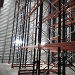 Сборка и Установка (Монтаж/Демонтаж) Всех типов Складских Стеллажей, торговых Стеллажей и торгового оборудования Украина