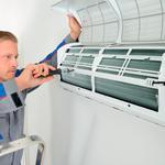 Монтаж, ремонт и обслуживание кондиционеров в Киеве и обл.