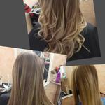 Выполню сложное окрашивание волос (балаяж, амбре...)