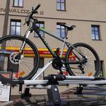 Перевозка до 3х велосипедов в нужное Вам место.