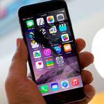 Замена дисплейного модуля LCD+touch Apple iPhone 8