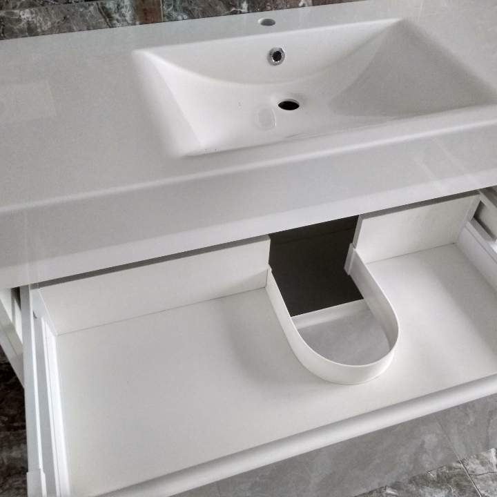 Фото Мебель в ванную комнату. 3