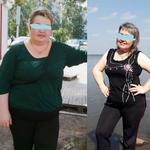 Помощь в похудении!